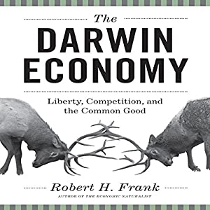 The Darwin Economy Audiobook
