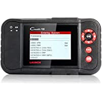 Launch X431 OBD2 Scanner Viii Vehicle Code Reader Auto Scan Tool