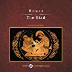 The Iliad |  Homer,Alexander Pope - translator