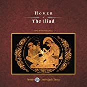 The Iliad | [Homer, Alexander Pope (translator)]