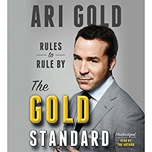 The Gold Standard Audiobook