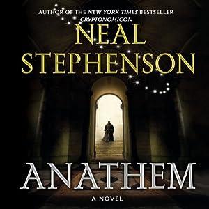 Anathem | [Neal Stephenson]
