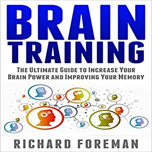 Brain Training Audiobook
