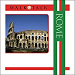 Walk and Talk Rome | Anya Shetterly