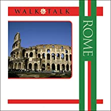 Walk and Talk Rome Audiobook by Anya Shetterly Narrated by Maria Tucci