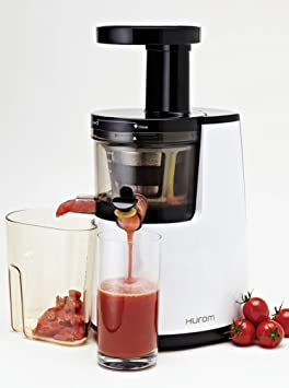 Cucina Red Slow Juicer Reviews : Hurom HH: Casa e cucina: Guida! - bnghyt4va