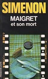 Maigret et son mort