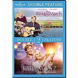 Hallmark Double Feature: Wedding March 1 & 2