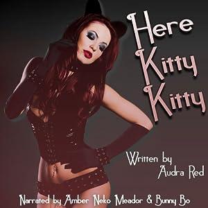 Here Kitty, Kitty! Audiobook