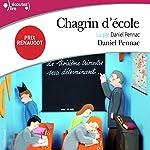 Chagrin d'école | Daniel Pennac