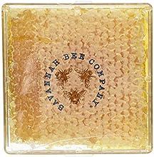 The Savannah Bee Company Honeycomb Box - 1 x 10 oz