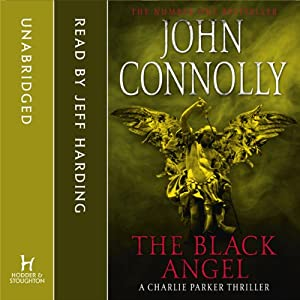 The Black Angel | [John Connolly]