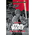 Star Wars: The Weapon of the Jedi: A Luke Skywalker Adventure Audiobook by Jason Fry Narrated by Jonathan Davis