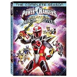 P Rangers: Super Ninja Steel