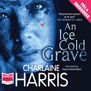 An Ice Cold Grave Audiobook