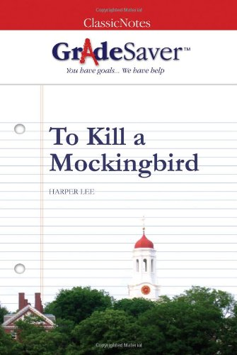 to kill a mockingbird summary gradesaver  summary to kill a mockingbird study guide