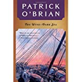 The Wine-Dark Sea (Vol. Book 16)  (Aubrey/Maturin Novels) ~ Patrick O'Brian