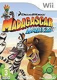 Madagascar: Kartz (Wii)