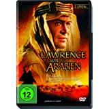 "Lawrence von Arabien (2 Discs)von ""Peter O'Toole"""