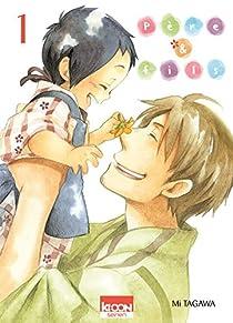 Père & Fils, tome 1 par Tagawa