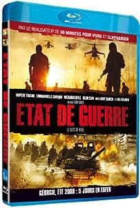 Etat De Guerre (5 Days Of War) [Blu-ray]