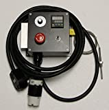 240v Electric BIAB (Boil In A Bag) Home Brewery Controller