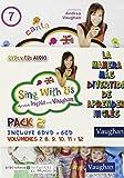 Aprende inglés con Vaughan (Vol. 2) [DVD]