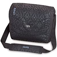 Dakine Women's Brooke Messenger Bag with Padded Laptop Sleeve by Dakine