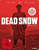 Dead Snow – Red vs. Dead [Blu-ray] [Limited Edition]