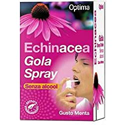 Echinacea Gola Spray 20 ml