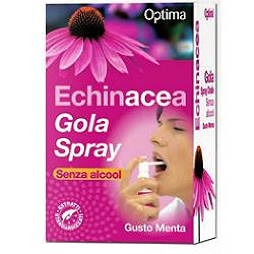 Echinacea Gola Spray 20 ml