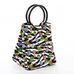 Lauren Kids' Chiller Lunch Bag (Zebra Peace)
