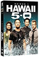 Hawaii 5-0 - Saison 1 [blu-ray]