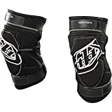 Troy Lee Designs T-Bone Knee Guard Black, M/L - Men's