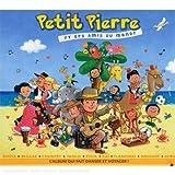echange, troc Pierre Grad - Petit Pierre Et Ses Amis Du Monde
