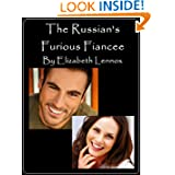 The Russians Furious Fiancee ebook