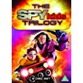Spy Kids Trilogy [DVD]
