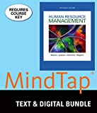img - for Bundle: Human Resource Management, Loose-Leaf Version, 15th + MindTap Management, 1 term (6 months) Printed Access Card book / textbook / text book