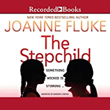 The Stepchild Audiobook by Joanne Fluke Narrated by Barbara Caruso