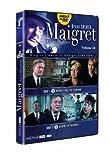 echange, troc Maigret - L'intégrale, volume 24 - Maigret chez les Flamands/Maigret en vacances