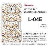 docomo Optimus G Pro L-04E ケース Optimus G Pro L-04E カバー ケース・ジャケット【レトロ009/l04e-PM009】