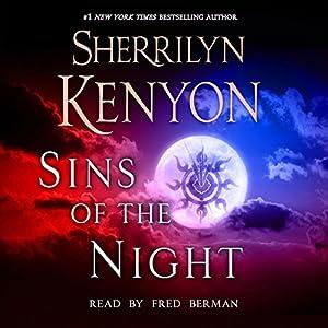 Sins of the Night Hörbuch