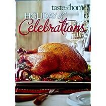 Taste of Home Holiday & Celebrations 2011