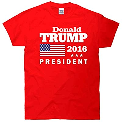 Donald Trump 2016 President T-Shirt