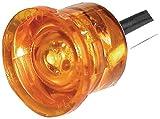 Peterson V171A Piranha Amber LED Clearance/Side Marker Light