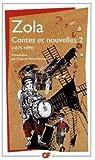 Contes et nouvelles 02 - (1875 à 1899)