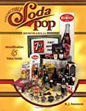 img - for Collectible Soda Pop Memorabilia book / textbook / text book