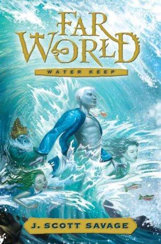 Free Kindle Book : Far World,  Vol. 1:  Water Keep (Farworld)