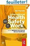 International Health & Safety at Work...