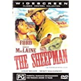 "The Sheepman [Australien Import]von ""Glenn Ford"""